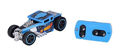 Toy State Hot Wheels Team Hot Wheels Energy RC Bone Shaker Vehicle