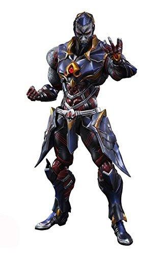 Square Enix DC Comics Variant Play Arts Kai Darkseid Action Figure by Square Enix