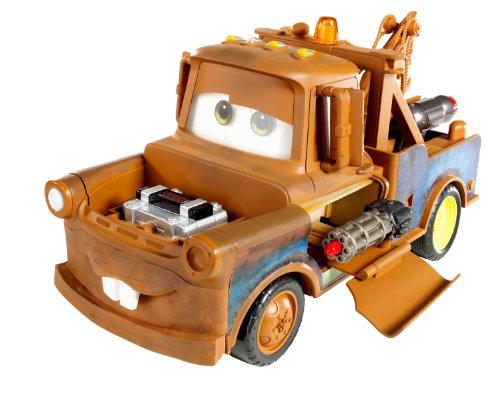 Cars 2 Bomb Blastin Mater