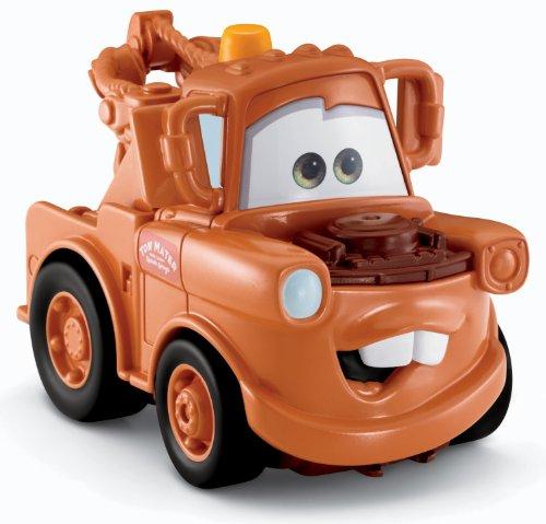 Fisher-Price Shake n Go DisneyPixar Cars 2 - Mater