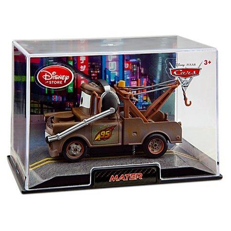 Mater Cars 2 Die Cast Car