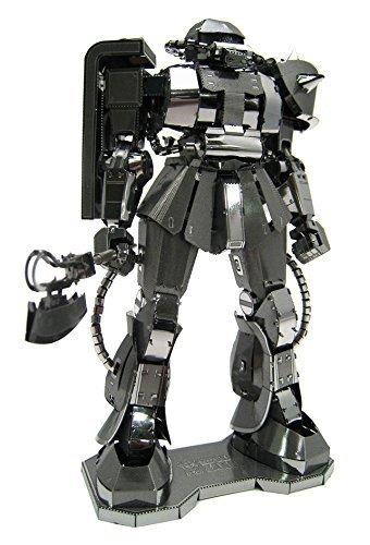 Metallic Nano Premium Puzzle Series  Gundam Tmpg-02 Zaku by Tenyo by Tenyo