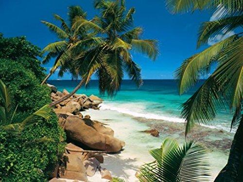 Ravensburger Seychelles 2000 Piece Premium Puzzle
