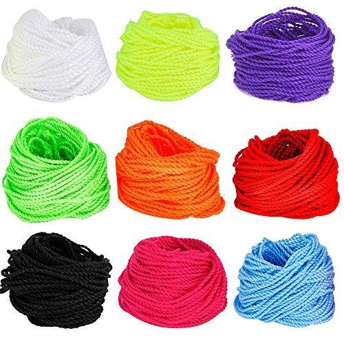 Blulu Yoyo String Multi-color 90 Pieces