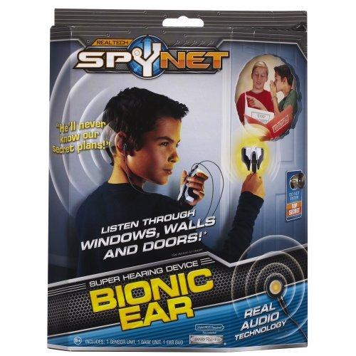 Spy Net Bionic Ear by SpyNet
