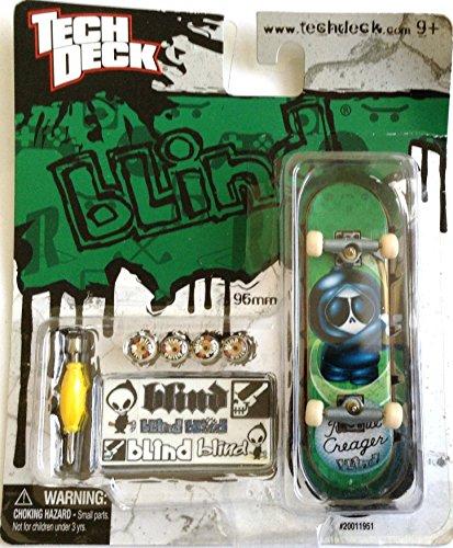 Tech Deck Blind Ronnie Creager 20011951