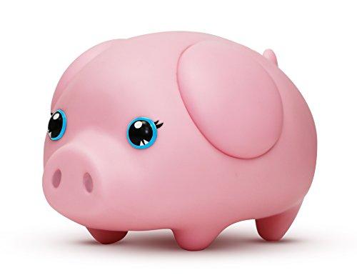 Wiggy Smart Piggybank Pinky 1 Count