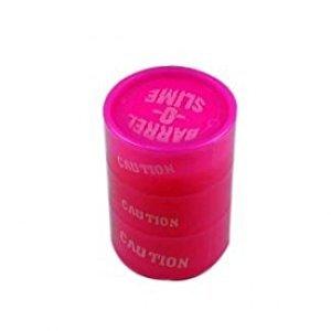 Barrel-O-Slime - Pink