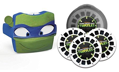 Basic Fun ViewMaster  - Teenage Mutant Ninja Turtles Gift Set