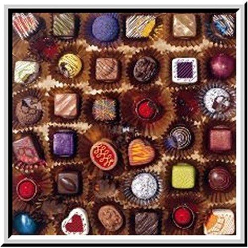 Chocolates Puzzle - 750 Piece