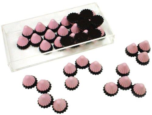 Meiji Apollo chocolate puzzle japan import by Hanayama