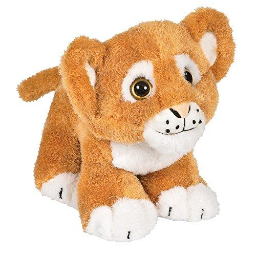 12-inch Zoo Crew Lion Stuffed Animal