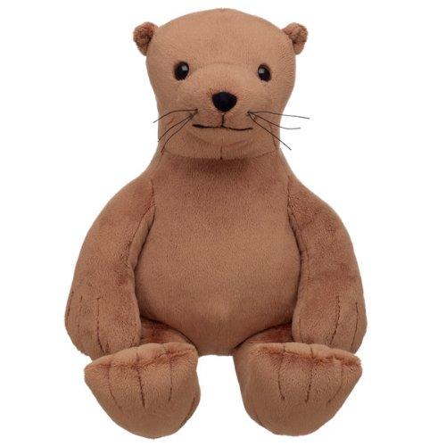 Build-a-Bear Workshop Sea Lion Stuffed Animal 17 in