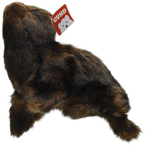 Gund Ronan Sea Lion Stuffed Animal Plush