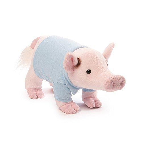 Gund Everyday Signature Pop Mini Pig Stuffed Animal Plush by GUND