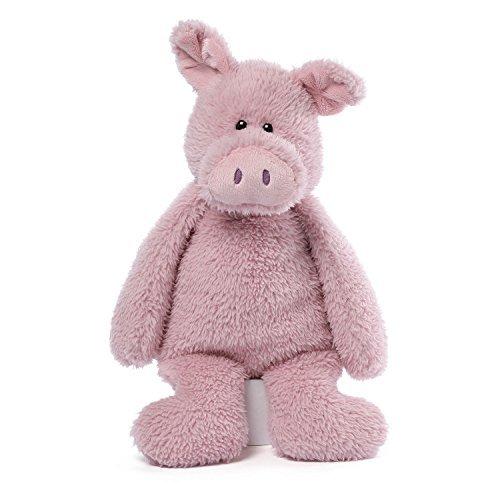 Gund Huggins Pig Stuffed Animal Plush by GUND