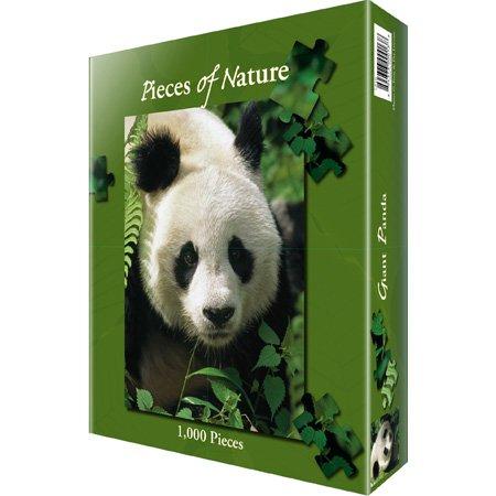 Giant Panda Jigsaw Puzzle 1000pc