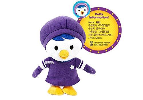 2014 Best Christmas Gift Animal Juguetes Plush Toys Penguin Pororo Classic Toys Brand Toys Dinosaur Doll Children Baby Kids Toys