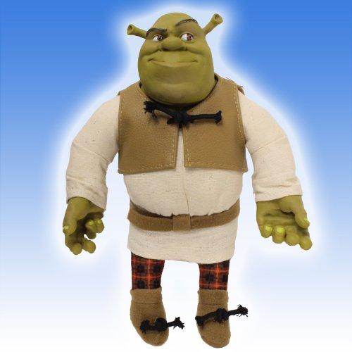 Shrek 88 Soft Stuffed Doll Toy Brand New