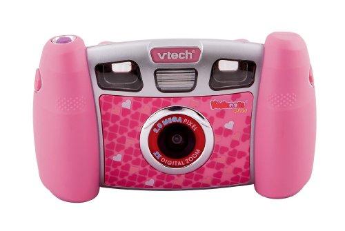 VTech Kidizoom Plus Digital Camera - Pink