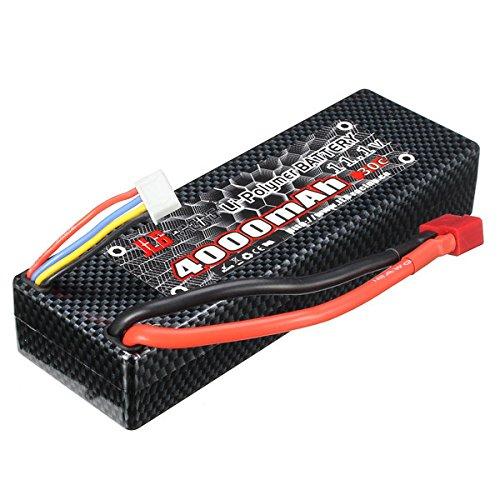 New JLB Racing CHEETAH 110 Brushless RC Car Battery 111V 4000mAh 30C By KTOY