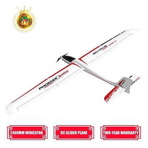 Professional Glider RC Airplane Volantex Phoenix 2400 759-3 EPP Airplane Glider 2400mm Wingspan Plane RC AircraftKIT