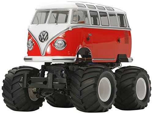 RC Body Set Volkswagen Wheelie
