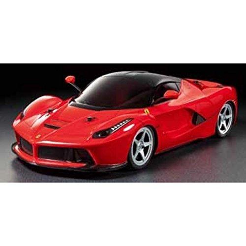 Tamiya LA Ferrari RC Body Set