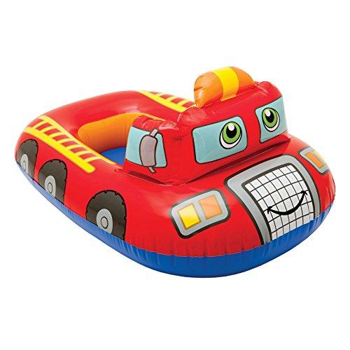Intex Pool Cruiser Float - Fire Truck