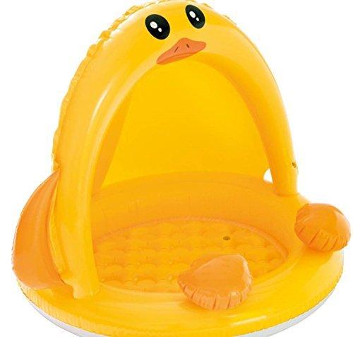 Intex Pool Duck Baby Pool- Inflatable- 40 X 325