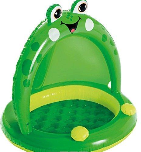 Intex Pool Frog Baby Pool -40 X 365