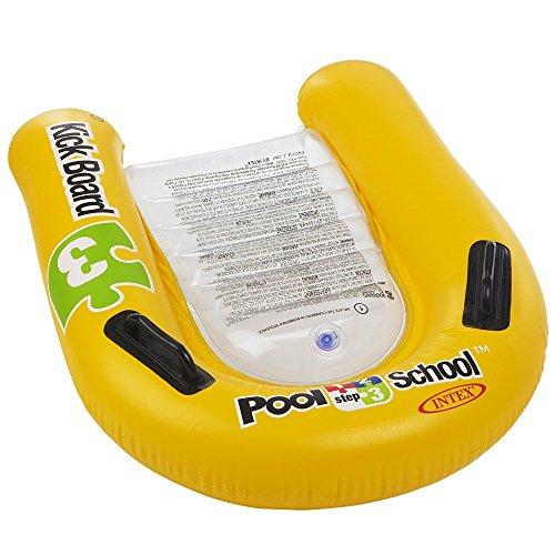 Intex Pool School Kick Board