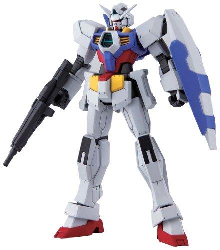 Bandai Hobby 01 Gundam AGE-1 Normal Gundam Age 1144 - High Grade Age