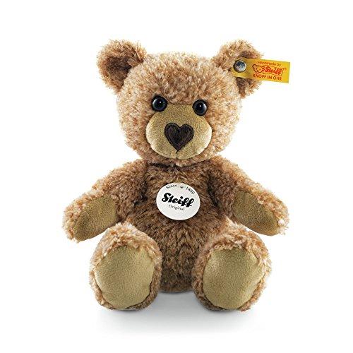Steiff Cosy Teddy Bear Plush Reddish Blond