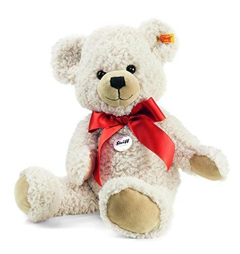 Steiff Lilly Dangling Teddy Bear Plush Cream 40cm