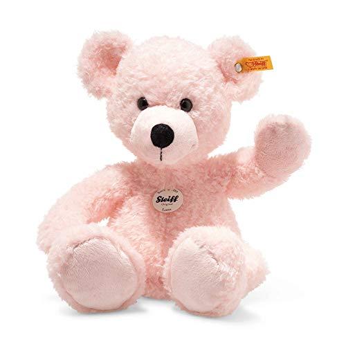 Steiff Lotte Teddy Bear 16 Pink