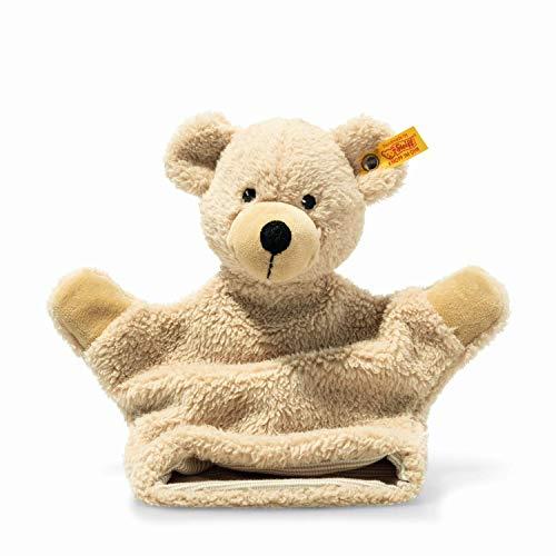 Steiff Teddy Bear Hand Puppet -Fynn