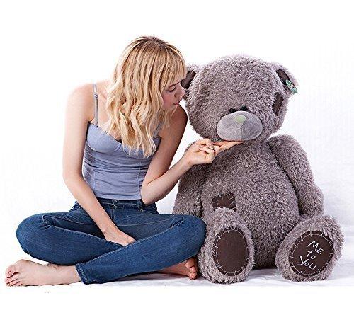 Kaylee Ryan 45 Giant Tatty Teddy Bear Plush Toys