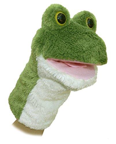 Aurora World 10 Frog Puppet