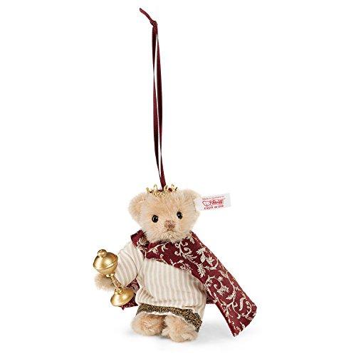 Teddy Bear Melchior Ornament