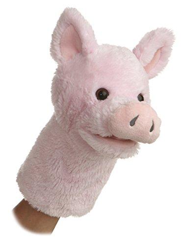 Aurora World 10 Pig Puppet