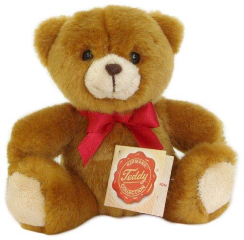 Herman teddy bear light brown 13cm japan import