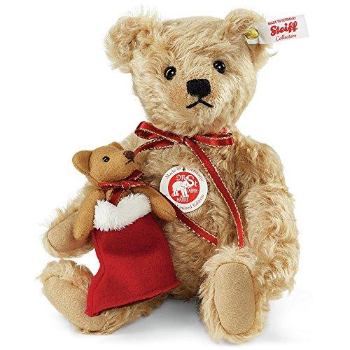 Steiff Lenard Teddy Bear Light beige 98