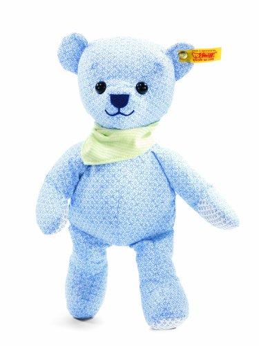 Steiff Steiffs little circus Teddy bear light blue