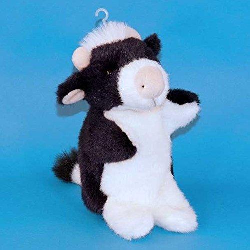 Cow Puppet - 28cm