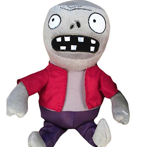 Toyswill Plants vs Zombies 2 Dwarf Zombie Plush Toy 30cm
