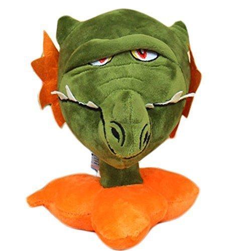 Toyswill Plants vs Zombies Snap Dragon Plush Toys