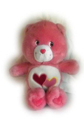 Care Bears Plush Toy - Care Bears Stuffed Animal - Heartsong