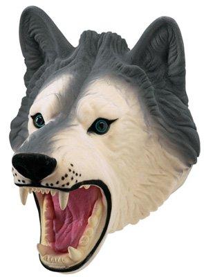 Safari LTD Wolf Hand Puppet