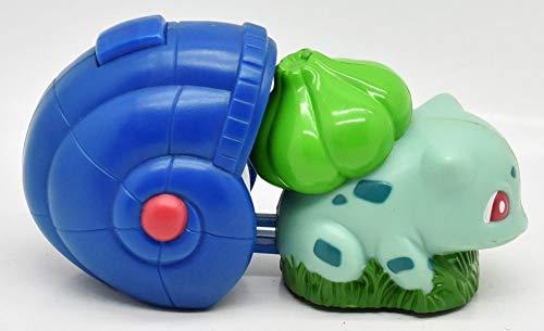 Burger King 1999 Bulbasaur Kids Meal Toy